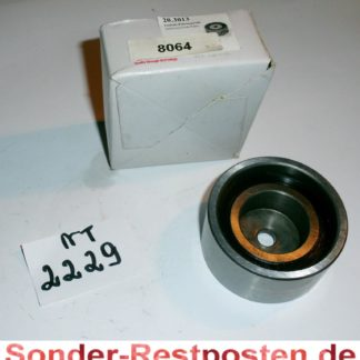 Original PEX Umlenkrolle Neu 20.3013 NT2229