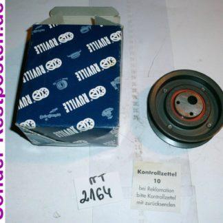 Spannrolle Zahnriemen Ruville 55400 NT2164