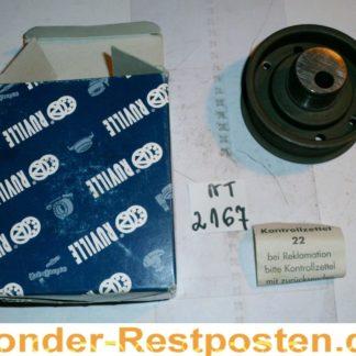 Spannrolle Zahnriemen Ruville 58606 NT2167
