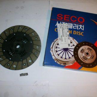 Original SECO Kupplungsscheibe Scheibe Kupplung 0K55216460 0 K552 16 460 NT2859