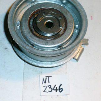 Spannrolle Zahnriemen SKF ARB1111AB 0-N157 1001090011 VKM11113 15878 NT2346