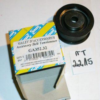 Spannrolle SNR GA 35232 GA352.32 NT2215