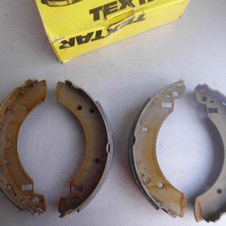 Textar Bremsbacken 9810101410004 03013701192 Ford Capri II Escort II NT90