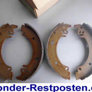 Textar Bremsbacken 9810101930004 03013701992 Peugeot 504 505 NT38