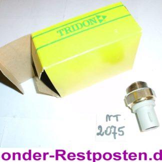 Original Tridon Triscan Thermo Kontakt Temperaturschalter Neu 8625 63092 NT2075