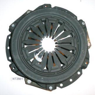 Original VALEO Kupplungsdruckplatte Druckplatte 116 0049 10 / 116004910 NT2981