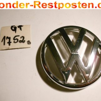 Original VW Emblem Chrom Originalnummer 325853601 GT1752S