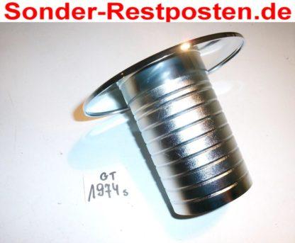 Rosette Wasserzähler in. 64mm. aus. 68mm. länge 113mm. aussen vo. 140mm. | GS1974