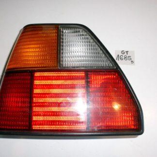 Rücklicht Heckleuchte Rückleuchte VW Golf II links Hella 19194511A GS1685