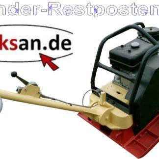 Rüttelplatte Vibromax ATN1000 Reversierbar BM2
