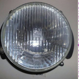 Scheinwerfer H4 Denji 0301400109 VW | NT543