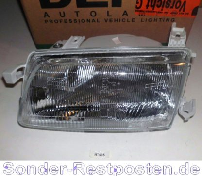 Scheinwerfer Links H4 DEPO 5507092 Opel | NT535