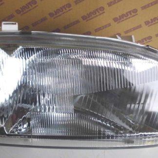 Scheinwerfer Rechts H4 DJAUTO 953810 VW | NT532