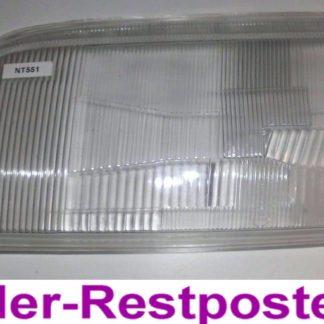 Scheinwerferglas Bosch 1305621407 Ford | NT551