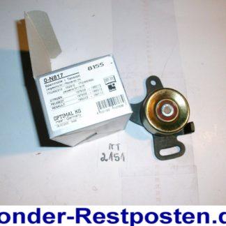 Spannrolle Zahnriemen Optimal 0N817 0-N817 Renault NT2151