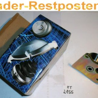 Spannrolle Zahnriemen Optimal 0-N900 0N900 Citroen NT2155