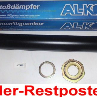 Stossdämpfer AL-KO Vorne 8612 Opel