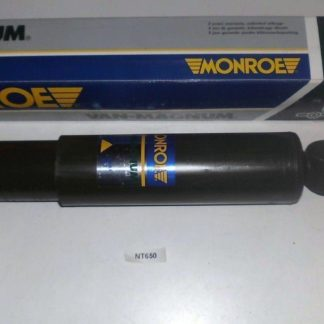 Stossdämpfer Monroe Hinten V2018 2142 Öldruck