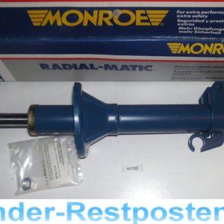 Stossdämpfer Monroe Vorne 11061 V3532 Ford