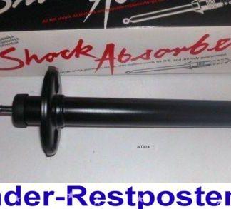 Stossdämpfer NK Hinten 60471601 Öldruck VW