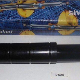 Stossdämpfer Optimal Hinten A-1114H 441074 VW