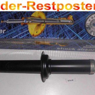 Stossdämpfer Optimal Hinten A-1651H Öldruck