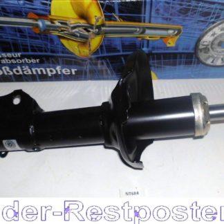 Stossdämpfer Optimal Vorne A-3850H VW