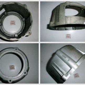 Stromerzeuger Berlan BSTE5000LD Gehäuse GS1020