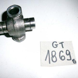 Stromerzeuger Berlan BSTE5000LD Kipphebelhalter GS1869