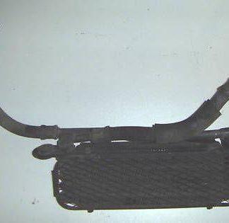 Suzuki DR Big 750 SR41B Ölkühler Mit Leitung