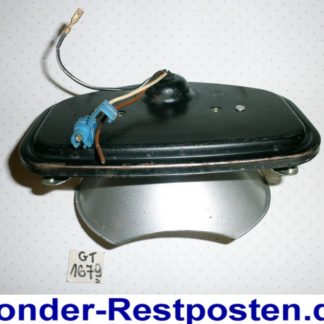 Suzuki GS 550 750 1000 Lampenhalter Rücklicht Schlußleuchte Heckleuchte GS1679