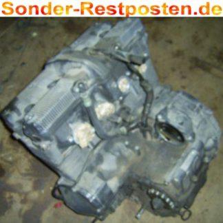 Suzuki GSX-R 1100 GU 74 C Motor