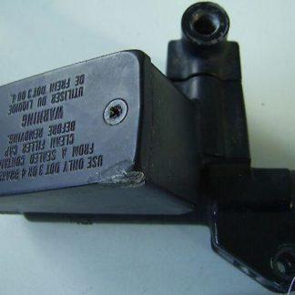 Suzuki GSX-R 1100 GU 74 C Teile Kupplungsgeber
