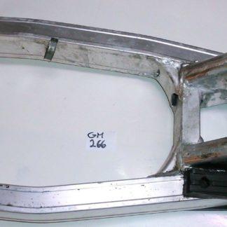 Suzuki GSX-R 1100 GU 74 C Teile: Schwinge GM266