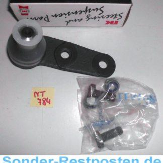 Traggelenk Führungsgelenk Triscan 850029503 Audi NT784