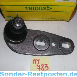 Traggelenk Führungsgelenk Triscan 850029502 Audi NT783