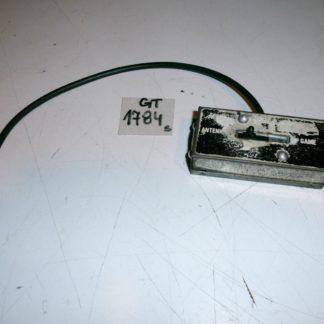 Umschalter Antenne / Game TV-Antennenumschalter GS1784