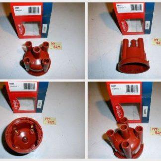 Verteilerkappe Zündverteilerkappe BREMI 6027 AUDI VW 030905207 059905207B NT829
