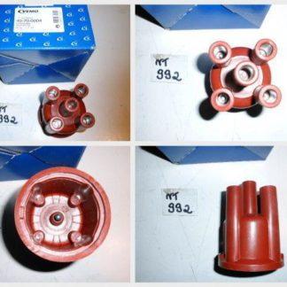 Verteilerkappe Zündverteilerkappe VEMO 40-70-0004 OPEL 1211269 NT992