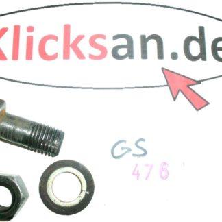 Vibromax ATN 2000 ATS6002 Teile Verbreiterung GS476