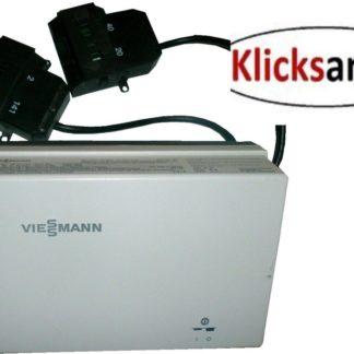 Viessmann Motor Mischer 7450 056 150055 GS1933