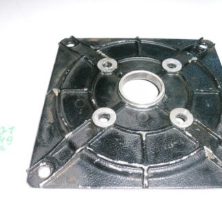 Voltelec D2500 Yanmar L40 Teile Ankerblech