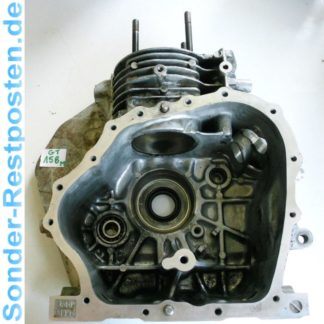 Voltelec D2500 Yanmar L40 Zylinder Motorblock