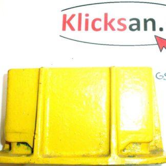 Wacker DVPN75 Ersatzteile Schutzblech Platte GS2311