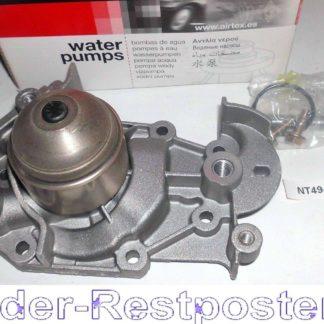 Wasserpumpe Airtex 1585 Renault | NT494