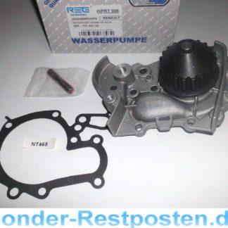 Wasserpumpe Auradia 65522 Renault | NT465