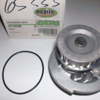 Wasserpumpe Geri 313008 Opel | NT427