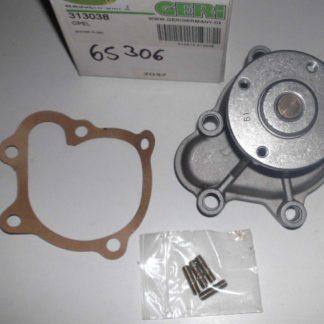 Wasserpumpe Geri 313038 Opel | NT420