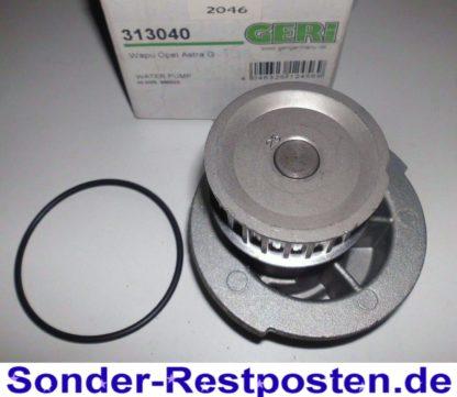 Wasserpumpe Geri 313040 Opel | NT428
