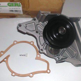 Wasserpumpe Geri 316014 Audi | NT474